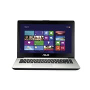 ASUS V451LA-DS51T 14 LCD Intel i5 500 GB HDD, 6 GB, Windows 8 64-bit Laptop, Black