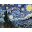Reeves™ 12in. x 16in. Number Artist's Collection Paint, Starry Night