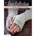 Design Originals in.Lace Collection For Knittingin. Book, 8.5in. x 11in. x 0.26in.