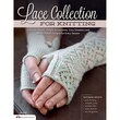 """Design Originals """"Lace Collection For Knitting"""" Book, 8.5"""" x 11"""" x 0.26"""""""