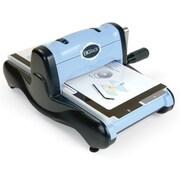Sizzix 657850 Blue BIGkick Periwinkle Machine