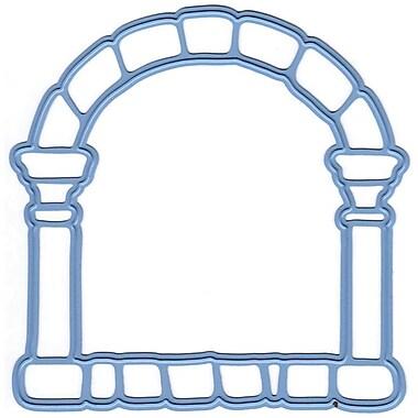 Ecstasy Crafts Marianne Designs Arch Creatables Die, 3 1/4