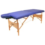 "Master Massage® ZenTouch 27"" Brady Portable Massage Table"