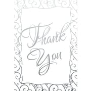 Thank You Cards, With Appreciation, 12/Pack