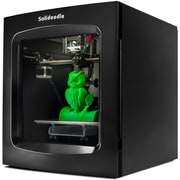 Solidoodle ABS/PLA Filament SD3DP4 3D Printer
