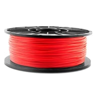 Solidoodle ABS SDABS4 Filament Cherry Red