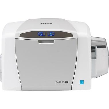 Fargo C50 51700 32 MB Single Side Printer