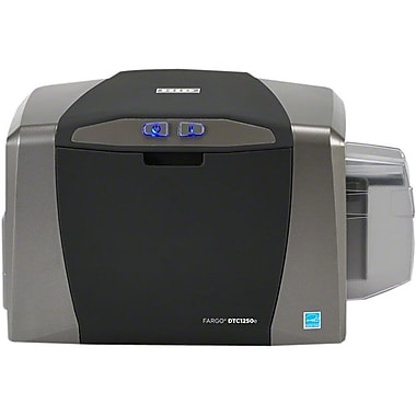Fargo DS 50120 Printer With Ethernet
