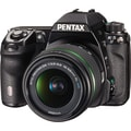 Pentax K-5 II with SMC 12027 Digital SLR Camera