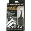 Emson® As Seen on TV Bell & Howell Keychain Solar Charger