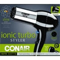 Conair® As Seen on TV 1875 W Ionic Turbo Styler Hair Dryer