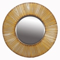 Privilege Beveled Mirror
