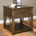 Panama Jack Eco Jack 1 Drawer End Table
