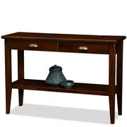 Leick Laurent Console Table
