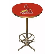 Imperial MLB Pub Table; St. Louis Cardinals