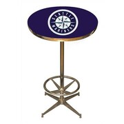 Imperial MLB Pub Table; Seattle Mariners