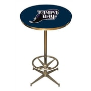 Imperial MLB Pub Table; Tampa Bay Rays