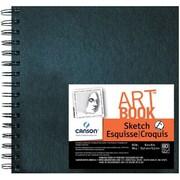 Canson Wirebound Sketchbook