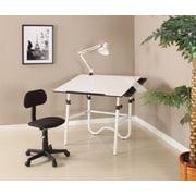 Alvin and Co. Creative Center Table