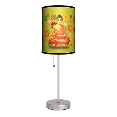 Lamp-In-A-Box Meditation 20'' Table Lamp