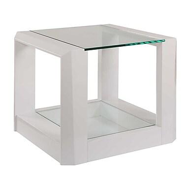 Bassett Mirror Cristobal End Table