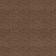 4urFloor Hobnail 18'' x 18'' Carpet Tile in Chestnut