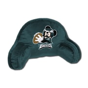 Northwest Co. NFL Philadelphia Eagles Mickey Mouse Bed Rest Pillow