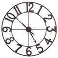 CBK Oversized 30'' Wall Clock