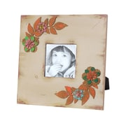 Wilco Wood Picture Frame; Grey
