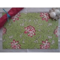 Belle Banquet Lilly Pattern Placemat (Set of 6)