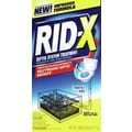 Reckitt RID-X 9.8 oz. Septic System Treatment 1-Dose Powder