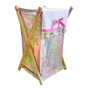 My Baby Sam Pixie Baby Hamper; Pink