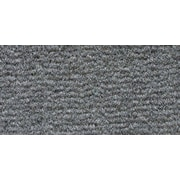 DORSETT Bay Shore Premium Smoke Area Rug; 8' x 10'