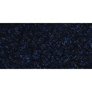 DORSETT Aqua Turf Quality Navy Area Rug; 10' x 6'