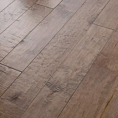 Shaw Floors Autumn Ridge 5 39 39 Engineered Handscraped Maple