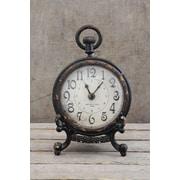 Creative Co-Op Bistro Clock