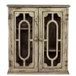 Urban Trends Wooden Wall Cabinet