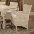 Jeffan Hailey Fabric Arm Chair