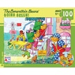 New York Puzzle Company Berenstain Bears Go Green 100-Piece Puzzle