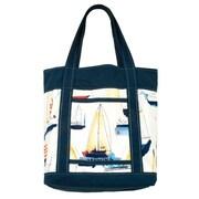 Scent-Sation Ships Ahoy Tote Bag