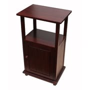 D-Art Collection Simplicity End Table