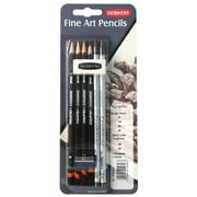 Derwent Pencil Mixed Media Set