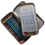 Derwent Empty Pencil Tin