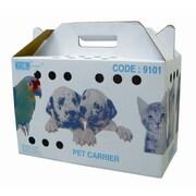 YML Small Animal Travel Box