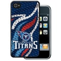 Team Pro-Mark NFL iPhone 4/4S Hard Cover Case; Tennessee Titans