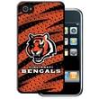 Team Pro-Mark NFL iPhone 4/4S Hard Cover Case; Cincinnati Bengals