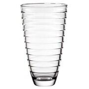 EGO Baguette Vase; 11.8'' H x 6.8'' W x 11'' D