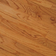 Bruce Flooring Summerside Strip 2.25'' Engineered Oak Flooring in Butterscotch