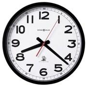 Howard Miller Radio Controlled Accuwave II Atomic 12.25'' Wall Clock