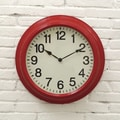 Creative Co-Op Urban Homestead 16'' Clock